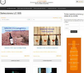 E commerce DKM Studio Web